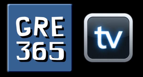 GRE365tv